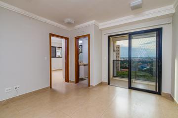 Apartamento novo próximo a Esalq com 45m², sala com sacada, banheiro com gabinete e box, 1 dormitório com armário embutido, cozinha planejada. 1 vaga. Área de lazer com salão de festas e churrasqueira.