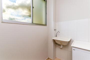 Aparatamento com 2 dormitórios, sala, cozinha com gabinete. Próximo a faculdade Anhembi Morumbi. Condomínio oferece, lazer com piscina, salão de festa, playground.