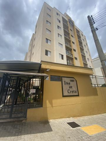 Apartamento em região bem estruturada de comércio com 3 dormitórios, sala, cozinha com armários. 1 vaga de garagem
