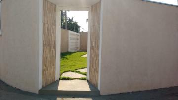 Linda casa de esquina, com 180 m2 de Terreno e 86 m2 de construção. Localizada no Bairro Terra Rica, com 3 dormitórios sendo 1 suite, casa com ótimo acabamento, quintal com lindo gramado, contendo 2 vagas de garagem.