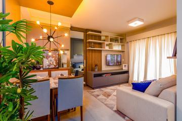 Piracicaba Alto residencial Venda R$256.405,00 Condominio R$390,00 1 Dormitorio 1 Vaga Area construida 45.61m2
