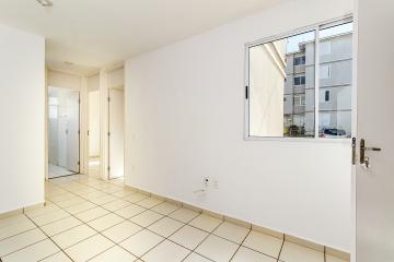 Apartamento com 2 dormitórios, sala dois ambientes, cozinha, banheiro com box. 1 vaga de garagem descoberta.  Condomínio oferece play-ground, área gourmet com churrasqueira e portaria 24 horas.