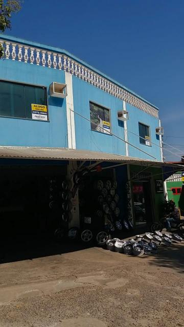 Sala comercial em localização com vista para Avenida Dois Corregos, rua de intenso fluxo de veículos  Ótima localização sala conta com  9 m² e banheiro privativo