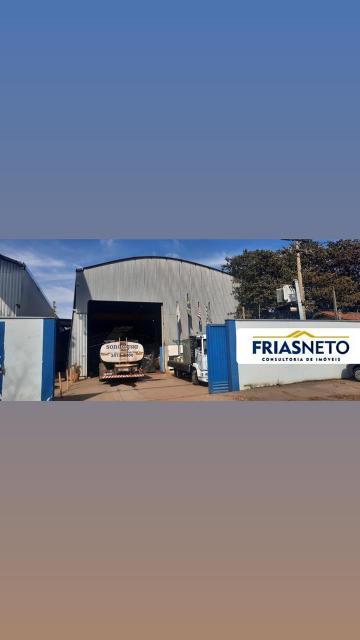 Piracicaba Centro Comercial Agricola Taquaral Galpao Locacao R$ 23.000,00  3 Vagas Area do terreno 1500.00m2 Area construida 1350.00m2