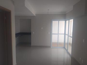 Apartamento com 35 m2, novo, com 1 dormitório, banheiro, sala com sacada, cozinha e área de serviço. 1 vaga de garagem. Prédio com piscina e academia. Não aceita financiamento.