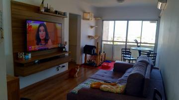 Lindo apartamento no bairro Vila Monteiro, com 76,92 m² de área útil distribuídos em sala 2 ambientes, 2 dormitórios, banheiro social, ampla cozinha com área de serviço e WC serviço.1 vaga de garagem. Estuda financiamento e FGTS.