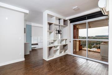 Ótimo apartamento, na Vila Independência, projeto arrojado, um dormitório com armários, ar condicionado, espaço gourmet, cozinha planejada, banheiro com gabinete e box de vidro, aquecedor a gás, 1 vaga de garagem.