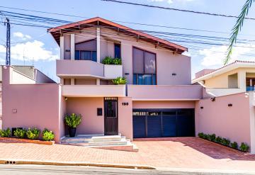 Piracicaba Chacaras Nazareth residencial Venda R$1.500.000,00 4 Dormitorios 6 Vagas Area do terreno 823.55m2 Area construida 709.54m2