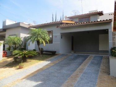 Piracicaba Terras de Piracicaba Casa Locacao R$ 3.000,00 Condominio R$350,00 3 Dormitorios 4 Vagas Area do terreno 250.00m2 Area construida 180.00m2
