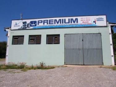 Piracicaba Artemis Galpao Locacao R$ 4.000,00  Area do terreno 4147.50m2 Area construida 700.00m2