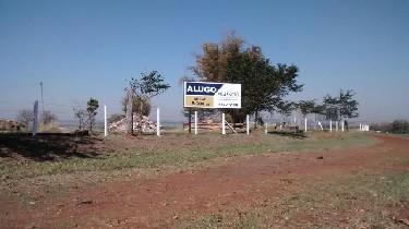 Excelente área de 5.000 m² perto à Rodovia Piracicaba/Limeira.