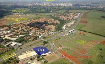 Piracicaba Cruz Caiada Area Locacao R$ 20.800,00 Area construida 16000.00m2