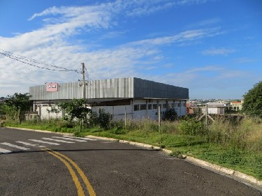 Piracicaba Vila Industrial Galpao Venda R$5.500.000,00  Area do terreno 5988.59m2