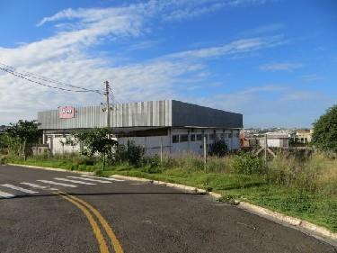 Piracicaba Vila Industrial Galpao Locacao R$ 13.000,00  Area do terreno 5988.59m2 Area construida 1600.00m2