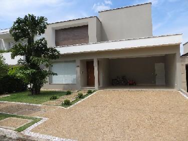 Piracicaba Terras de Piracicaba casa Venda R$1.300.000,00 Condominio R$230,00 3 Dormitorios  Area do terreno 360.00m2