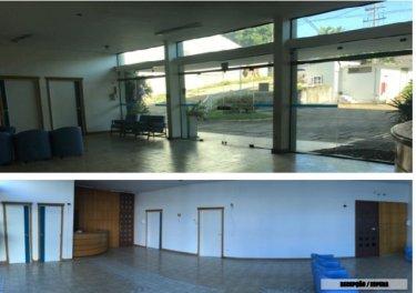 Piracicaba Centro Comercial Locacao R$ 60.000,00  Area do terreno 4991.19m2 Area construida 2917.78m2