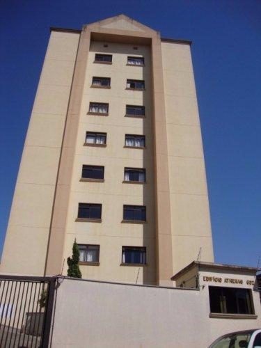 Apartamento no coração do Jardim Elite, 7º andar sendo 2 dormitórios com armários planejados, sala 2 ambientes, cozinha com armários e 01 vaga coberta. Aceita financiamento e FGTS.