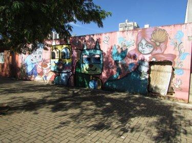 Terreno para locação em um dos principais pontos turísticos de Piracicaba, com 196m², murado.