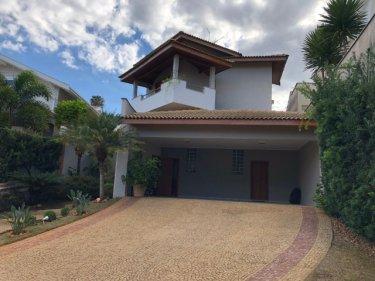 Piracicaba Terras de Piracicaba casa Venda R$1.400.000,00 Condominio R$450,00 3 Dormitorios 4 Vagas Area do terreno 594.79m2 Area construida 298.25m2