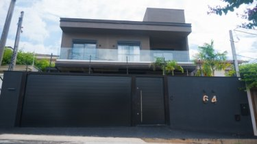 Piracicaba Parque Santa Cecilia Casa Venda R$1.350.000,00 3 Dormitorios 4 Vagas Area construida 340.18m2